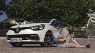 Vidéo Lexus RC F - Essai