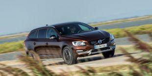 Essai : Volvo V60 Cross Country D5