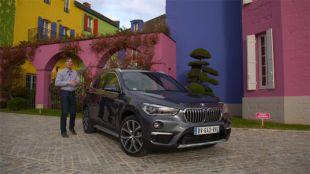 Essai : BMW X1 (F48)