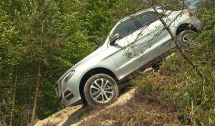 Essai : Mercedes GLE 500 e 4Matic