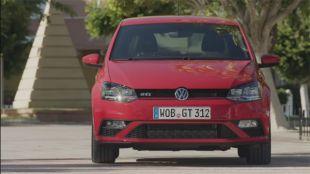 Essai : Volkswagen Polo GTI 1.8