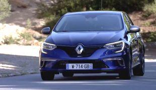 Essai : Renault Mégane IV GT