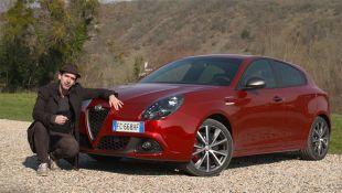 Essai : Alfa Romeo Giulietta Veloce