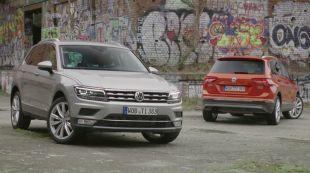 Essai : Volkswagen Tiguan 2.0 TDI 4Motion 190 ch