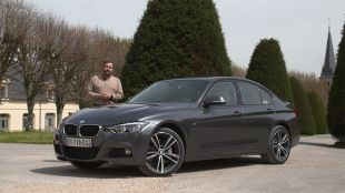 Essai : BMW 340i xDrive M Performance