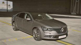 Essai : Renault Talisman