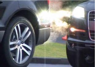 Vidéo Audi A4 2.7 TDI - Essai
