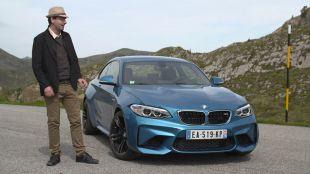 Essai : BMW M2