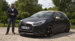 Essai : DS 3 Performance