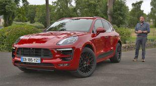 Essai : Porsche Macan GTS