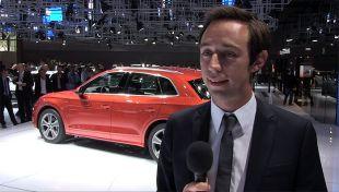 Vidéo Audi Q5 II - Mondial de l'Automobile 2016