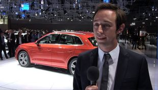 Salon : Audi Q5 II