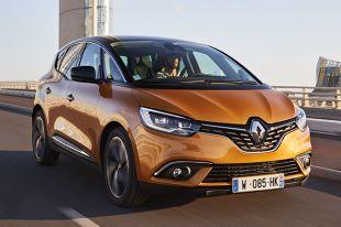 Essai : Renault Scénic IV