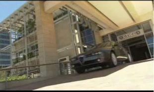Vidéo Opel GT - Essai