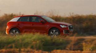 Essai : Audi Q2 1.4 TFSI COD