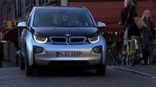 Essai : BMW i3 94 Ah Rex
