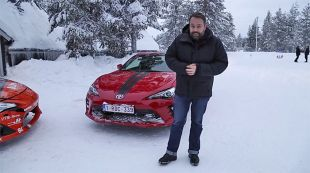 Vidéo Tesla Model X - Essai
