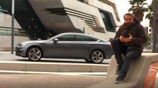 Essai : Audi A5 Sportback 2.0 TFSI 252 ch