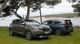 Essai : Peugeot 5008 1.2 PureTech 130 ch