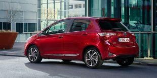 Essai : Toyota Yaris 1.5 VVT-i 110 ch