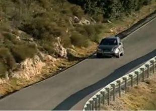 Essai : Audi Allroad