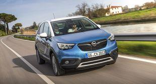 Essai : Opel Crossland X 1.2 Turbo 130 ch