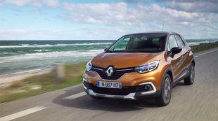 Essai : Renault Captur restylé