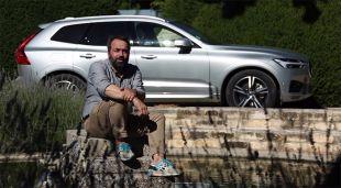Essai : Volvo XC60 D5 AWD