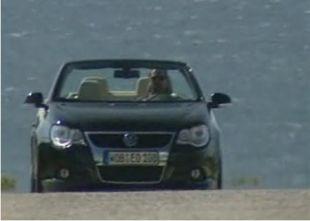 Essai : Volkswagen Eos 2006