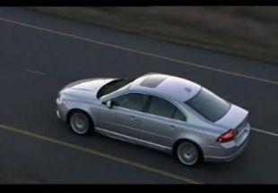 Essai : Volvo S80