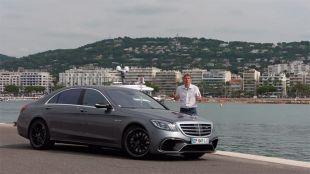 Essai : Mercedes-AMG S 63 4Matic+ Limousine