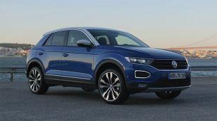 Essai : Volkswagen T-Roc 2.0 TSI 190 ch First Edition