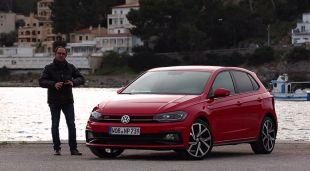 Essai : Volkswagen Polo GTI 2018