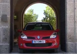 Renault Clio II RS 2006