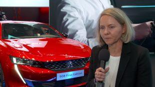 Vidéo Toyota GR Supra Racing Concept - Salon de Genève - GIMS 2018