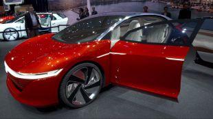 Vidéo BMW M8 Gran Coupé Concept - Salon de Genève - GIMS 2018