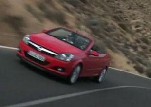 Essai : Opel Astra TwinTop