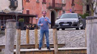Vidéo Mercedes CLS 450 4Matic Coupé AMG Line+ - Essai