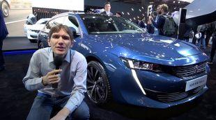Vidéo SMART Forease - Mondial de l'Automobile 2018
