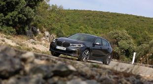 Vidéo BMW M135i xDrive (F40) - Essai