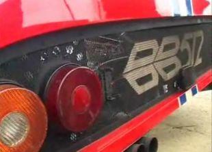 Ferrari 512 BBLM