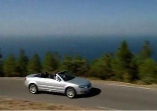Essai : Audi A4 cabriolet