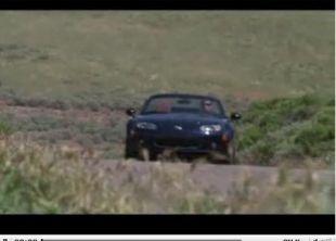 Essai : Mazda MX-5 roadster coupé (NC)