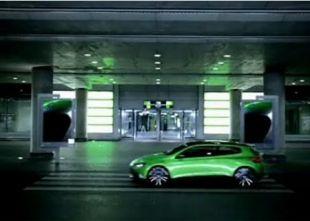 Vidéo Le stand Volkswagen à Francfort 2007 - Essai