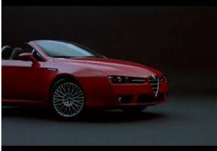 Essai : Alfa Romeo Spider