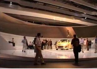 Vidéo Volkswagen Iroc - Essai