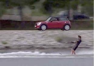 Essai : Mini Cooper S 2006