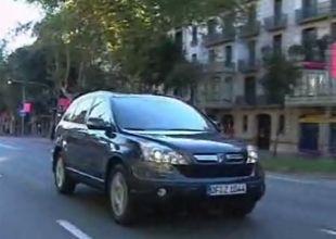 Vidéo Honda CR-Z - Essai