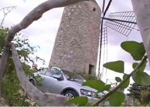 Vidéo Dodge Nitro 2,8 CRD - Essai