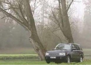 Essai : Land Rover Range Rover TDV8